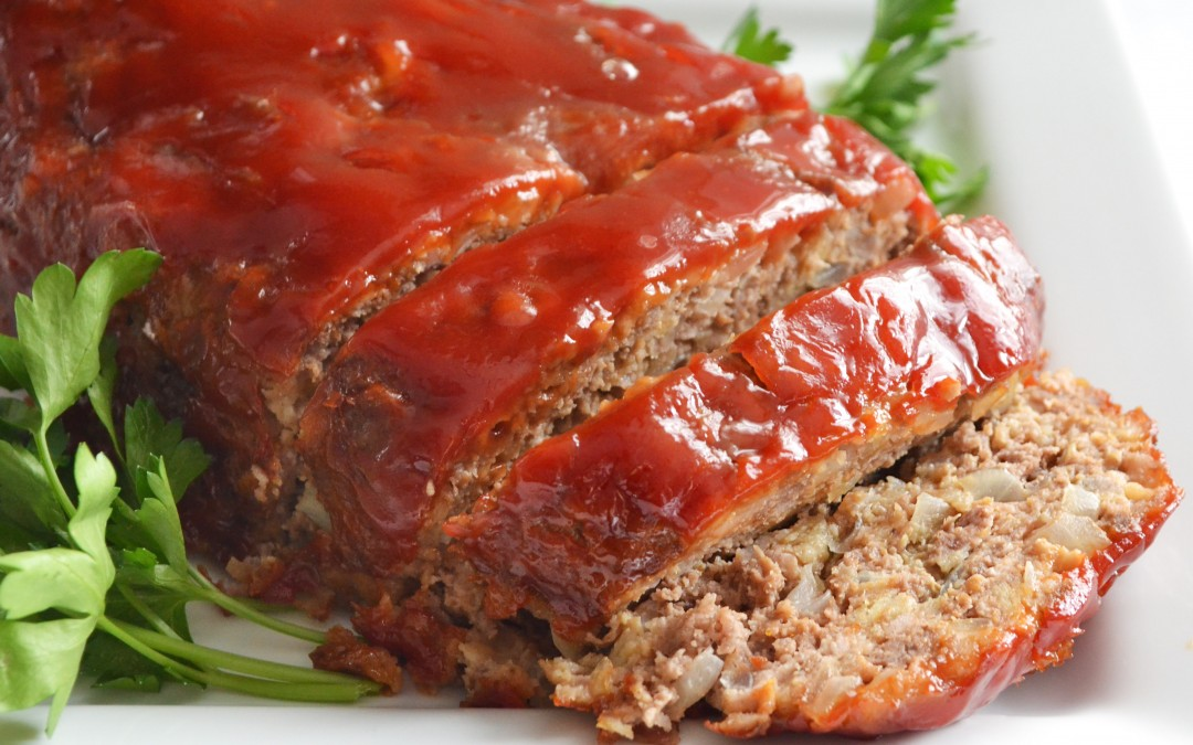 Thursday: Meatloaf for $10